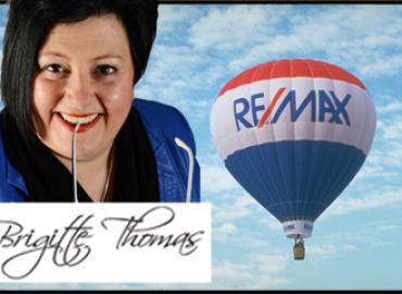 Brigitte Thomas / Remax Bonjour