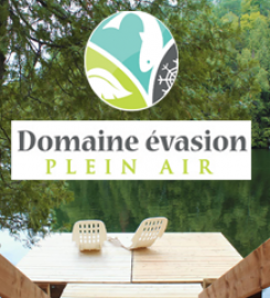 Domaine Évasion Plein Air
