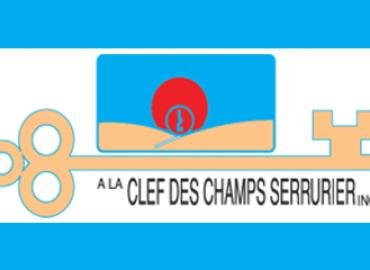 À La Clef Des Champs Serrurier