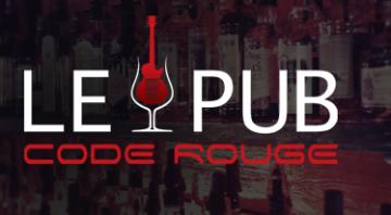 Le Pub Code Rouge
