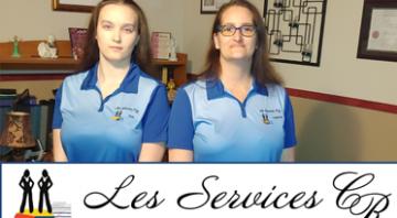 Les Services CR